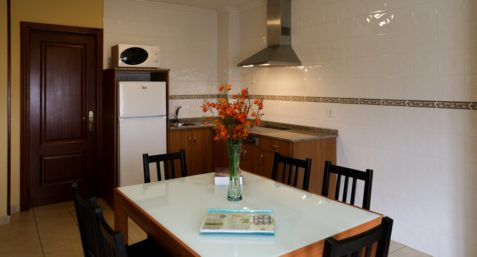 Apartamento Tapia 2
