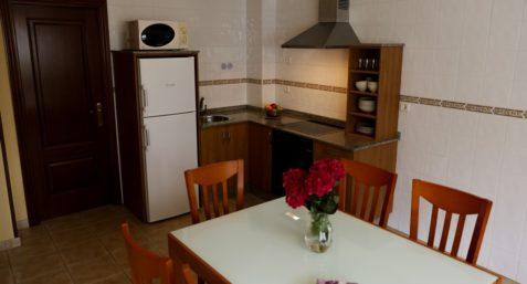 Apartamento Tapia 1